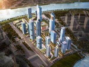 Lotte Ecosmart City Thủ Thiêm