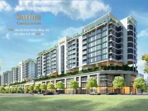 giá bán căn hộ sarina sala