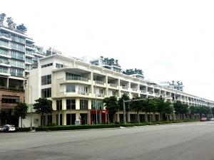 Bán shophouse đường Nguyễn Cơ thạch Quận 2 - Khu đô thị Sala