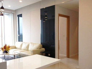 Cho thuê 2 phòng ngủ Sarimi lầu 8 đầy đủ nội thất