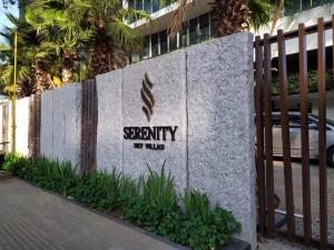 Serenity Sky Villas sơn kim land quận 3